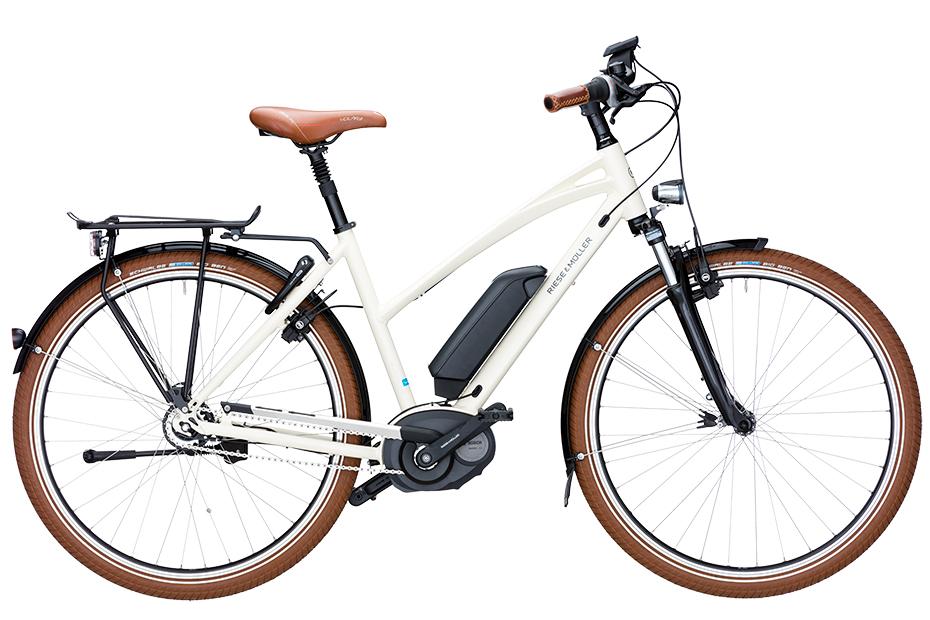 riese müller e bike
