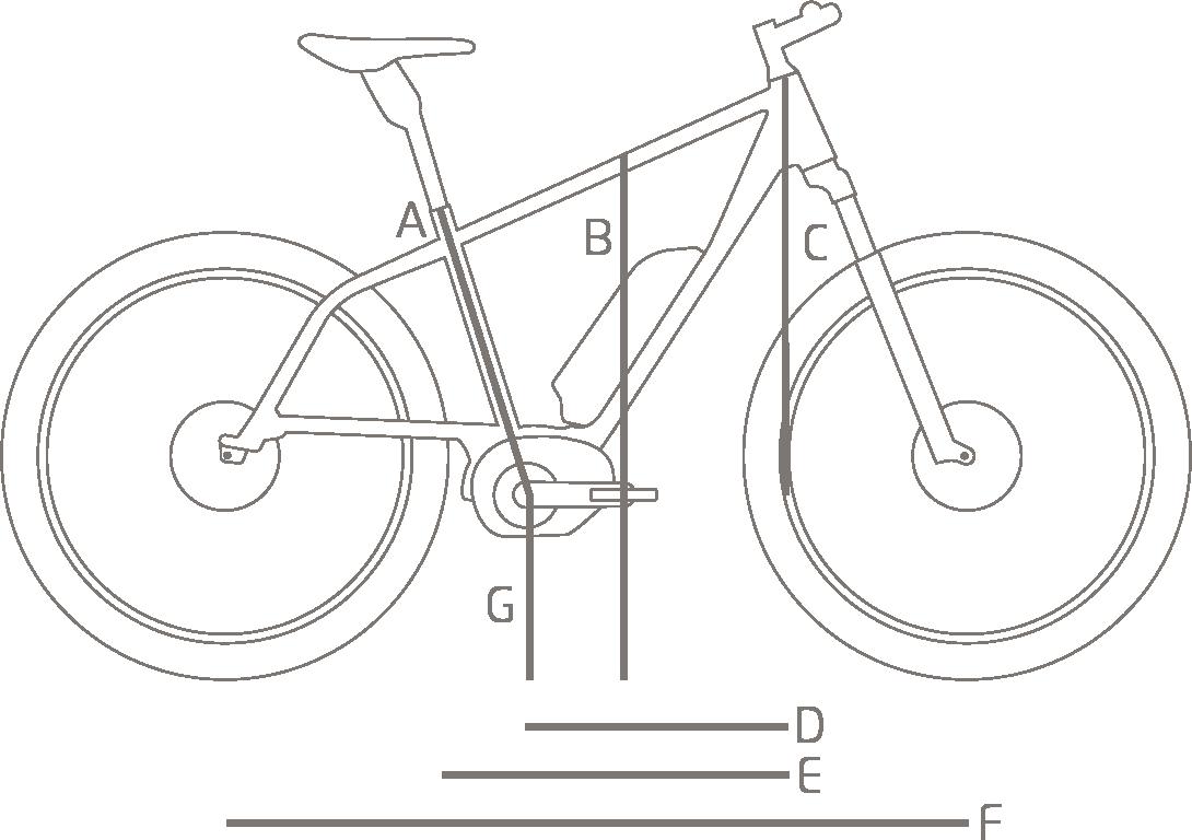 Géométrie du cadre