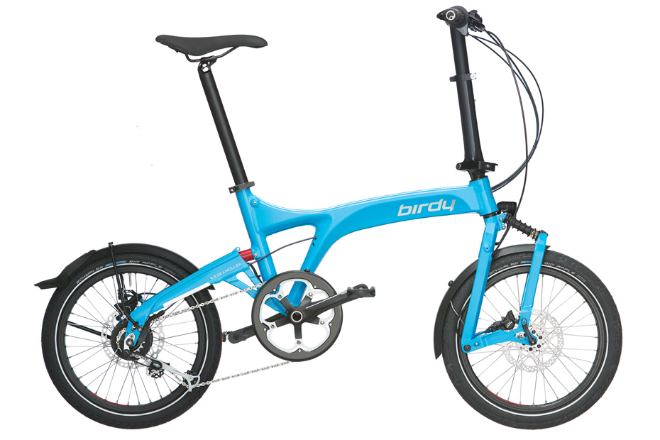 Folding Bikes From Riese Muller Expect Greatness