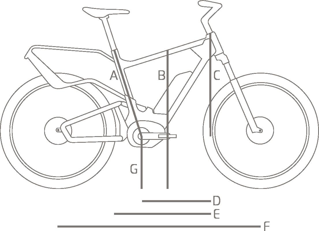 Delite mountain | E-Bikes | Riese & Müller
