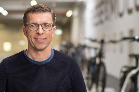Riese & Müller | E-Bikes, E-Cargo Bikes & Folding Bikes
